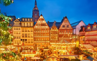 Abroad at Christmas as an Expat: Finding New Ways to Celebrate