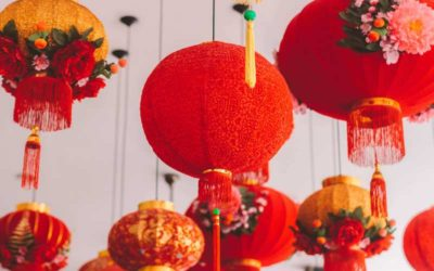 21 Quotes About Chinese New Year (the traditional, the sincere, and the hilarious)