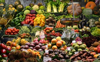 Fruits of Malaysia – the Real Secret why Malaysians are so Beautiful