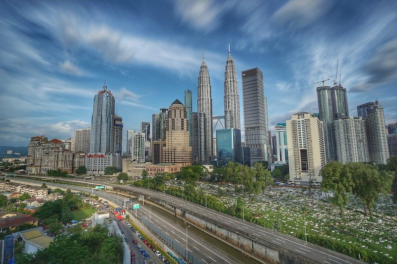 Living in KL: 7 Reasons why Expats and Digital Nomads Love it