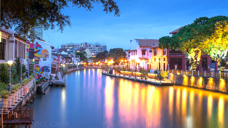 What to do in Melaka: All the Best Places to Visit on Your Melaka Trip