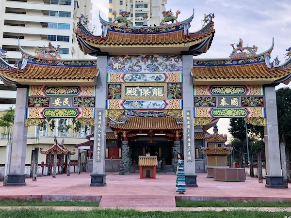 Top 13 Historical Places of Malaysia for History Buffs & Culture Cravers